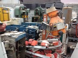 Thu mua máy móc giá cao tại quận Hoàng Mai