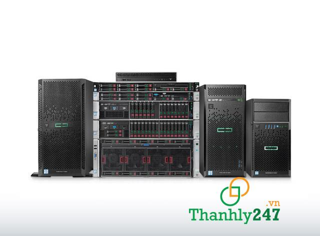 Máy chủ server HP Proliant ML